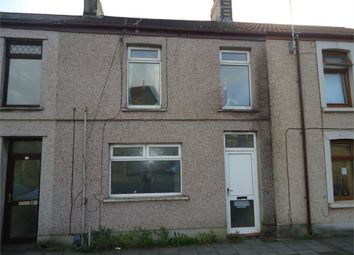 Thumbnail 1 bed flat to rent in Ysguthan Road, Port Talbot, West Glamorgan