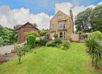 Thumbnail 6 bed detached house for sale in Rutland Road, Upper Batley