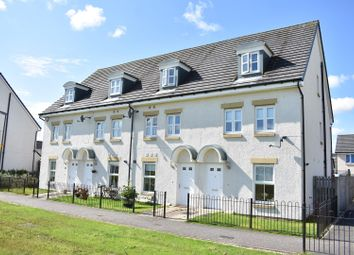Thumbnail 3 bed town house for sale in Russell Drive, Bathgate