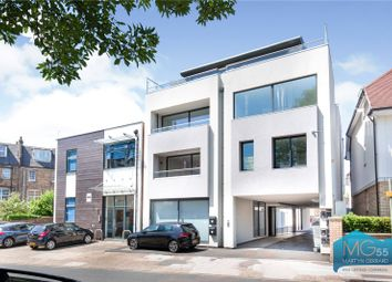 Thumbnail 2 bed flat for sale in Athenaeum Road, Whetstone, London