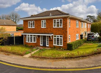 Thumbnail 4 bed detached house to rent in College Road, Epsom