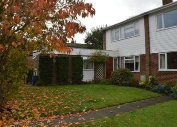 Thumbnail 4 bedroom end terrace house for sale in Southfield, Braughing