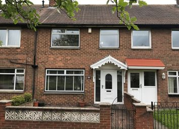 Thumbnail 3 bed terraced house for sale in Broomfield, Jarrow