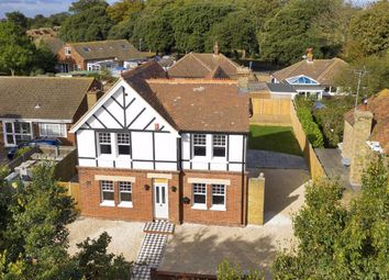 3 bed detached house for sale in Green Lane, Margate, Kent CT9