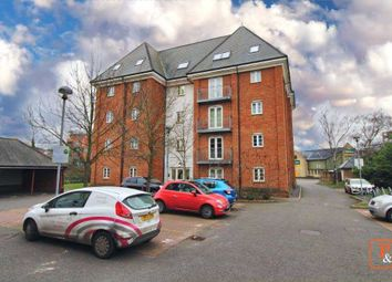 Thumbnail 2 bed flat for sale in Hardies Point, The Hythe, Colchester