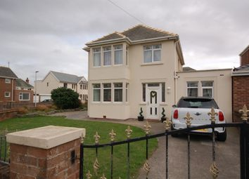 Thumbnail 4 bed detached house for sale in Crichton Place, Blackpool