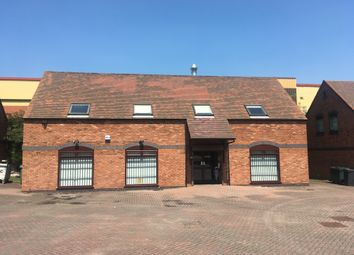 Thumbnail Office for sale in 5 The Courtyard, Coleshill