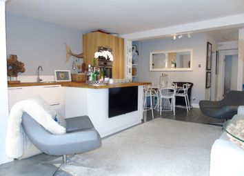 Thumbnail 1 bed flat for sale in Harriet Street, Penarth
