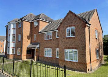 Thumbnail Flat for sale in Oxford Grove, Marston Green, Birmingham