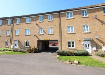 Thumbnail 2 bedroom flat to rent in Hargate Way, Hampton Hargate