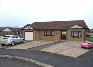 Thumbnail 2 bed detached bungalow for sale in Parc Amanwy, New Road, Ammanford