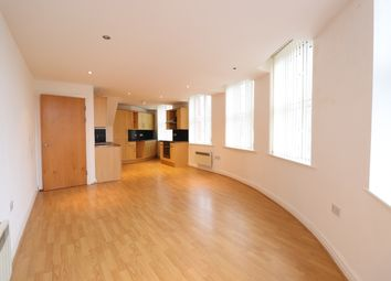 Thumbnail 2 bedroom flat to rent in Gerard Court, Warrington Road, Asthon - In - Makerfield