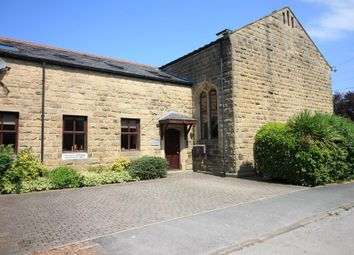Thumbnail 1 bed flat for sale in The Old Chapel, Booth Street, Burley In Wharfedale, Ilkley