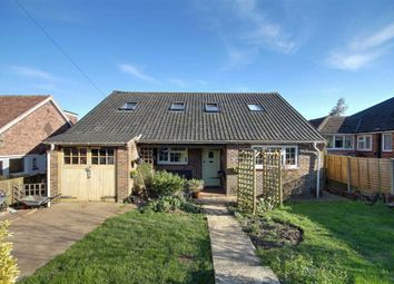 Thumbnail 5 bed property for sale in Downside Avenue, Findon Valley, Worthing, West Sussex