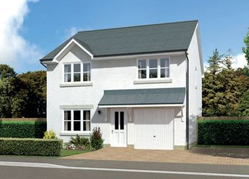 "Thumbnail 4 bedroom detached house for sale in ""Denewood"" at Montrose Road, Arbroath"