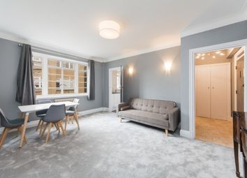 Thumbnail 1 bed flat to rent in Vicarage Gate, London
