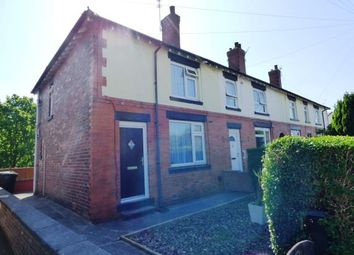 Thumbnail 2 bed end terrace house for sale in Cedar Grove, Macclesfield