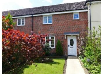 Thumbnail 3 bed terraced house to rent in Cracklewood Close, Ferndown