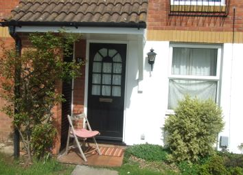 Thumbnail 1 bed flat to rent in Orwell View, Baldock