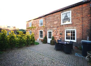 Thumbnail 3 bed semi-detached house for sale in Queen Street, Louth