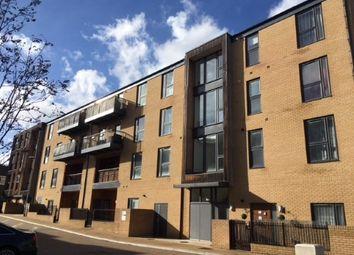 Thumbnail 2 bed flat for sale in Greggs Wood Road, Tunbridge Wells, Kent