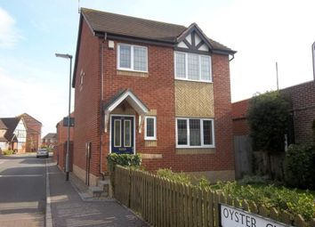 Thumbnail 3 bedroom property to rent in Oyster Close, Branston, Burton-On-Trent