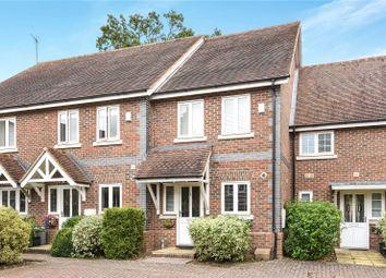 Thumbnail 2 bedroom terraced house for sale in Alder Mews, Sindlesham, Wokingham, Berkshire