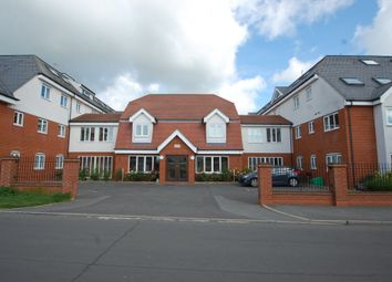 Thumbnail 1 bed flat to rent in Rectory Road, Tiptree, Colchester
