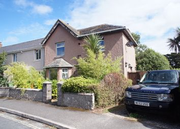 Thumbnail 3 bed semi-detached house for sale in Parcwartha Crescent, Penzance