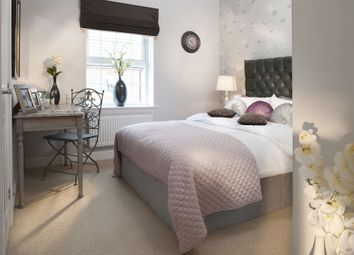 """Thumbnail 4 bed detached house for sale in """"Rothbury"""" at Knights Way, St. Ives, Huntingdon"""