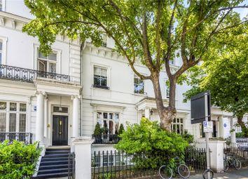 Thumbnail 1 bed flat to rent in Thurloe Street, South Kensington, London