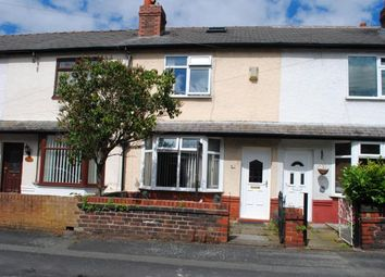 Thumbnail 3 bed terraced house for sale in Beechwood Avenue, Padgate, Warrington, Cheshire
