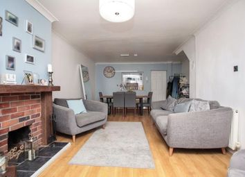 Thumbnail 2 bed end terrace house for sale in Grangemouth Road, Radford, Coventry, West Midlands