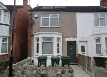 Thumbnail 7 bed terraced house to rent in Terry Road, Stoke, Coventry, West Midlands