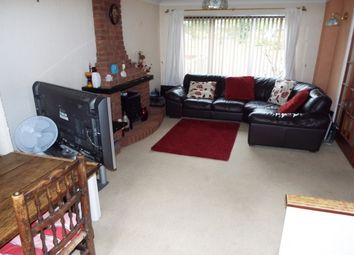Thumbnail 3 bed terraced house to rent in Ayletts, Basildon
