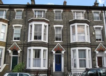 Thumbnail 1 bedroom flat to rent in St. Aubyns Road, London