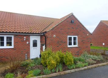 Thumbnail 2 bedroom semi-detached bungalow for sale in Jasmine Walk, Swanton Morley, Dereham