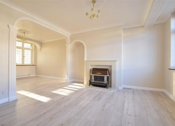 Thumbnail 2 bedroom terraced house to rent in Recreation Avenue, Romford