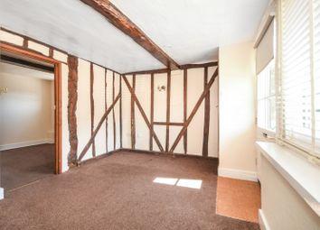 Thumbnail 1 bed flat to rent in Church Lane, Bocking, Braintree