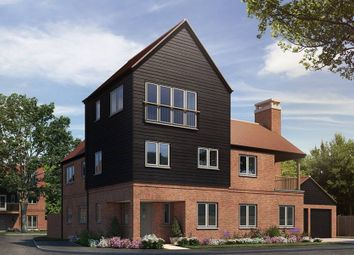 "4 bed detached house for sale in ""The Arthur"" At Stoney Mews, Winchester SO22, Winchester,"