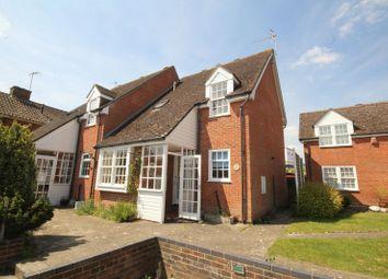 3 bed semi-detached house for sale in Leeds House Mews, Hadlow, Tonbridge TN11