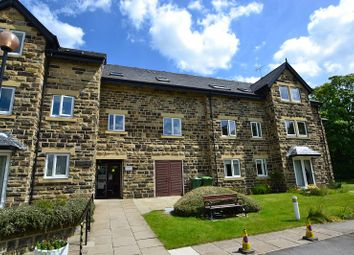 Thumbnail 2 bed property for sale in Holmwood, 21 Park Crescent, Roundhay, Leeds