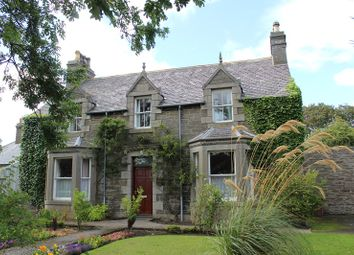 Thumbnail 4 bed detached house for sale in East Banks, Wick