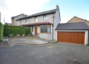 Thumbnail 3 bed semi-detached house for sale in St. Pauls Drive, Lancaster