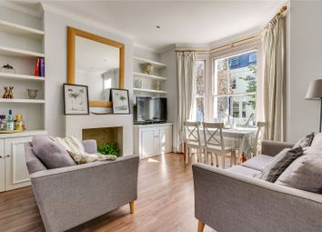 Thumbnail 3 bed flat for sale in Eustace Road, London
