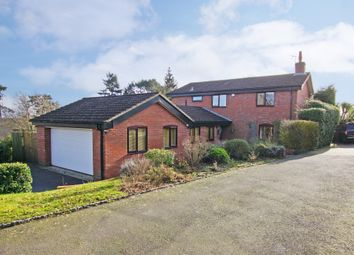 Thumbnail 5 bed detached house for sale in Oakdene Drive, Barnt Green