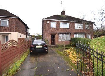 Thumbnail 3 bed semi-detached house to rent in Oak Street, Kirkby-In-Ashfield, Nottingham