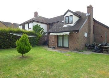 Thumbnail 4 bedroom property to rent in Fitzwarren, Shoeburyness, Southend-On-Sea
