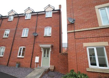 Thumbnail 2 bed end terrace house for sale in Beauchamp Road, Walton Cardiff, Tewkesbury