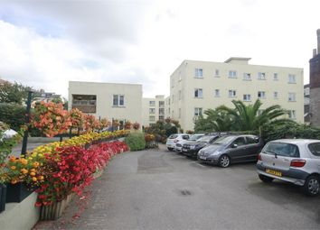 Thumbnail 1 bed flat for sale in Queen's Road Court, Queens Road, St Helier